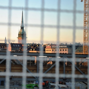 Stockholm mesto