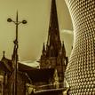 Kontrasty Birminghamu