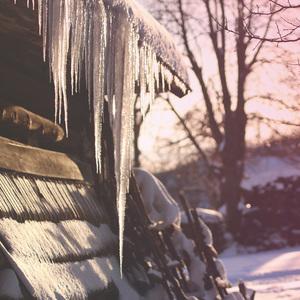 Konečne prišla zima