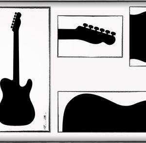 Gitara...