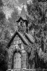 Kôrová kaplnka