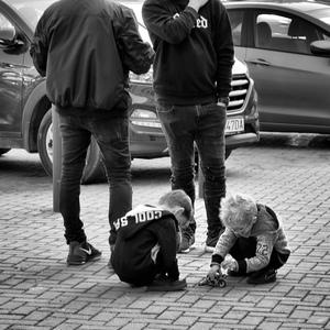 Otcovia a deti