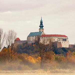 50 odtieňov hradu :D