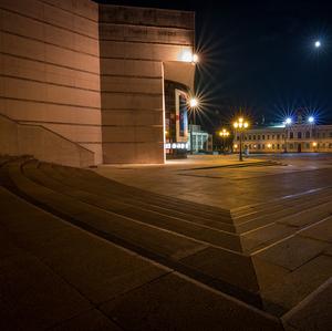 Nočná Nitra