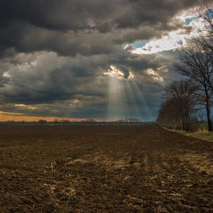 Nebesia i Zem
