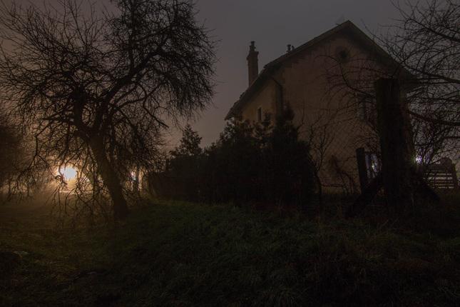 Železničný dom