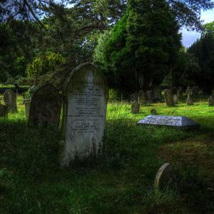Starý cintorín 2