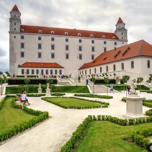 BA hrad
