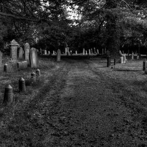 Starý cintorín 3