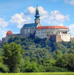 NR hrad