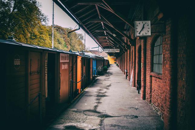 Stanica mimo prevádzku