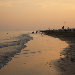 Bibione/ITALIA/ Beach