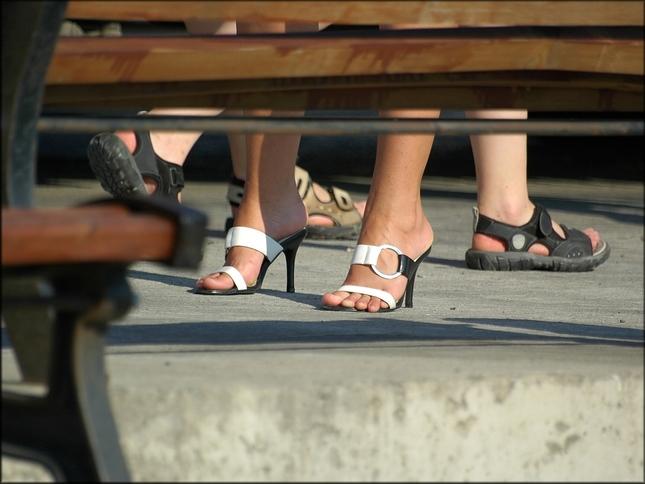 pod lavičkou