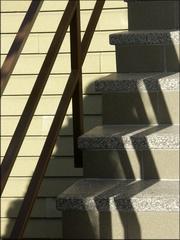 schody (skoro) do neba