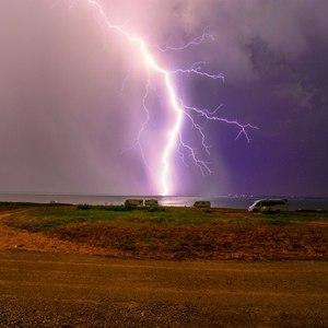 Šíravská búrka