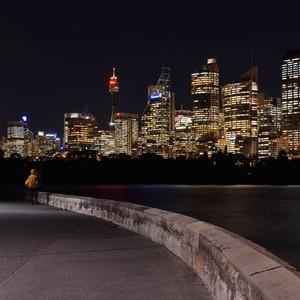 Fotograf a Sydney