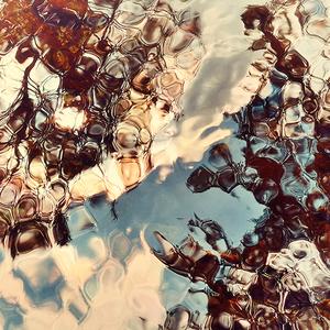 Abstraktné a koláže