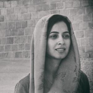 iránska krása