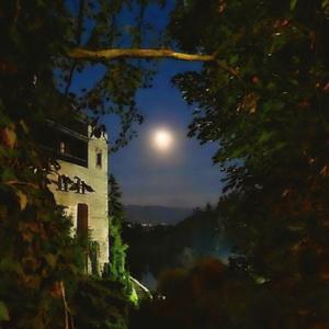 Spln na Bojnickom zámku