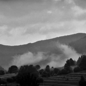 Pokoj v horách