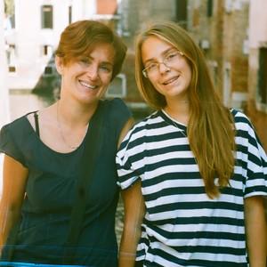 Rodina v Benatkach