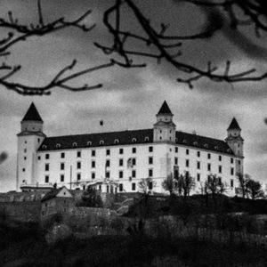 zakliaty hrad
