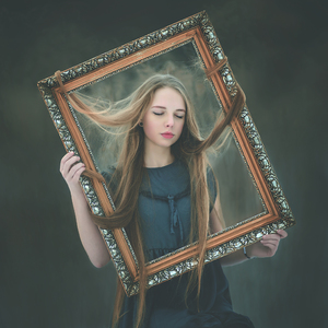 In the old frame