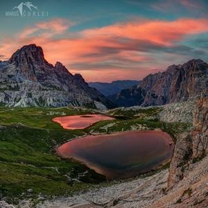 Podvečerné ticho v Taliansku