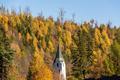 Kostolik v Tatranskej Lomnici