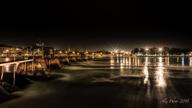 Athlone v noci 2, Irsko