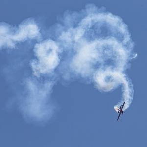 Vzdušné kreácie I.