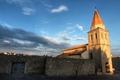 Kostol na Krku