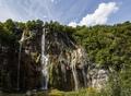 Plitvička vodopad
