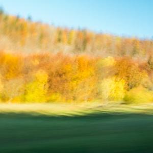 Jesenná šmuha