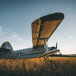 Antonov An-2 II.
