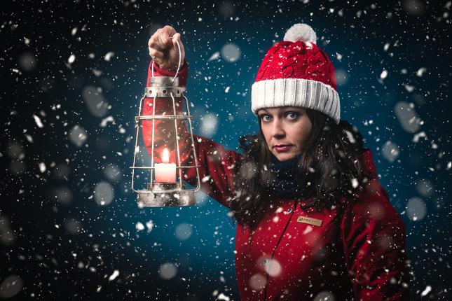 Pekné Vianoce všetkým