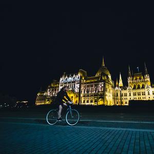 nočný jazdec