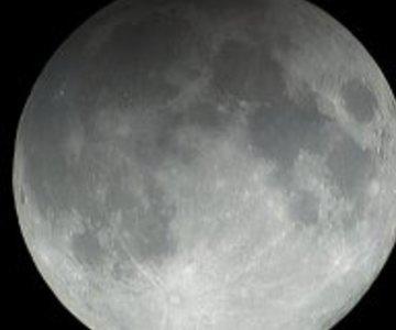 10.2. - 11.2. Polotieňové zatmenie Mesiaca