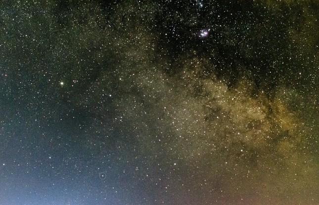 Nova Sagittarii 2015 No. 2