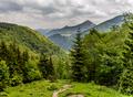 chodníčkom do doliny