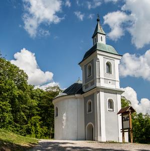 Rotunda Jurko