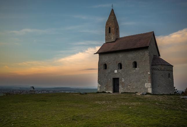 kostolík part2