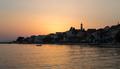 chorvátsky podvečer