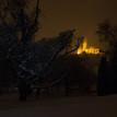 Kostol sv.Kataríny v kremnici...