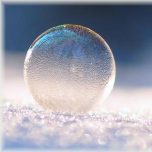 bublina II