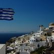 Schody do greckeho neba
