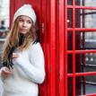 V uliciach Londýna