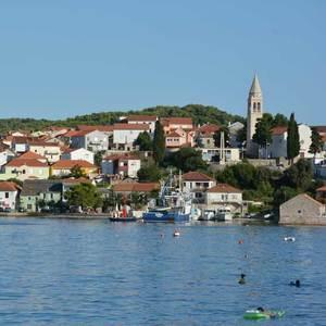 Kali, Chorvátsko