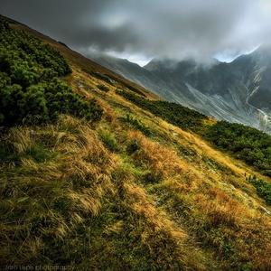 Tatranské ticho