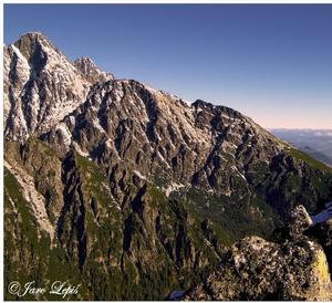 Tatranská jeseň